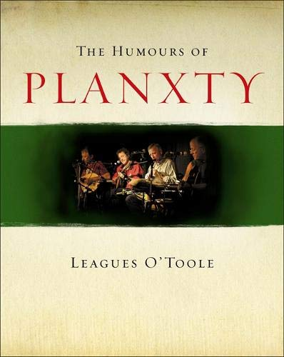 9780340837962: The Humours of Planxty