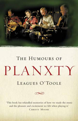 9780340837979: The Humours of Planxty
