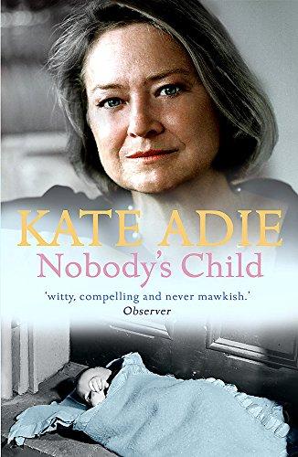 9780340838013: Nobody's Child