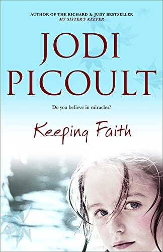 9780340838044: Keeping Faith