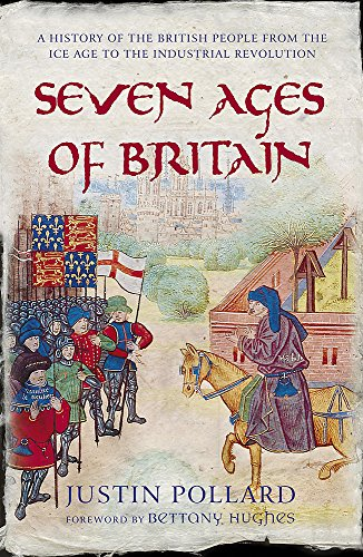9780340838129: Seven Ages Of Britain