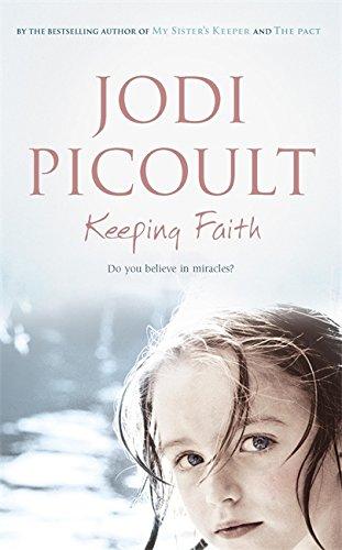 9780340838259: Keeping Faith