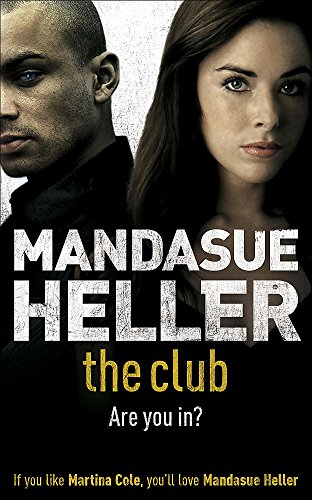 The Club: Mandasue Heller