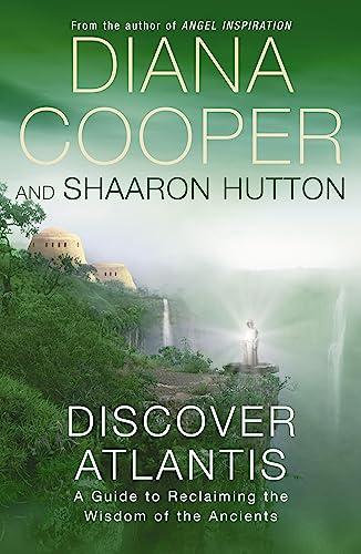 9780340838525: Discover Atlantis