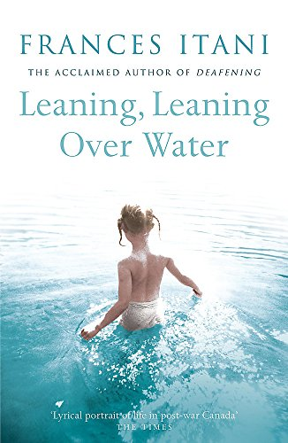 9780340838648: Leaning, Leaning Over Water