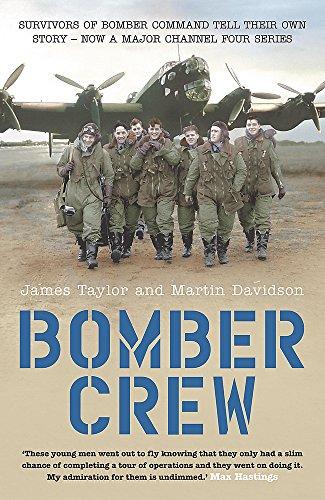 Bomber Crew: Taylor, James; Davidson, Martin