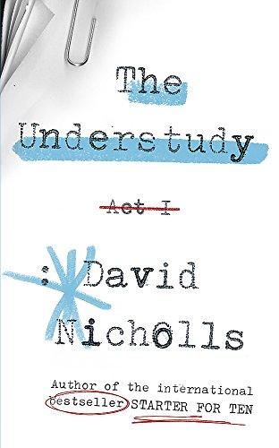 The Understudy: Nicholls, David