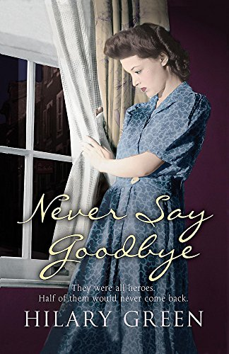 9780340839027: Never Say Goodbye