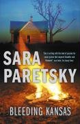 Bleeding kansas: Sara Paretsky