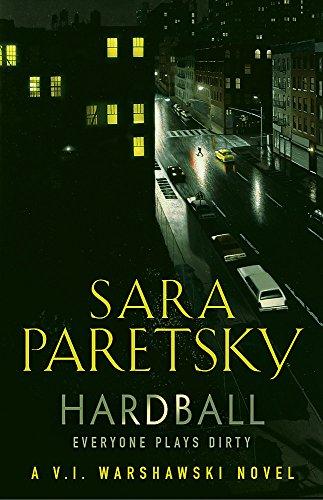 9780340839140: Hardball: V.I. Warshawski 13