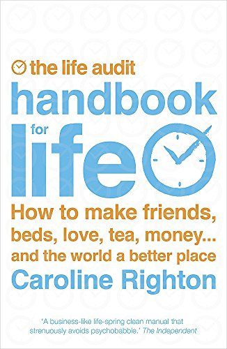 Handbook for Life: Caroline Righton