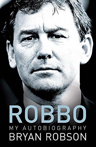 9780340839577: Robbo: My Autobiography