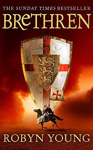 9780340839713: Brethren: Brethren Trilogy Book 1