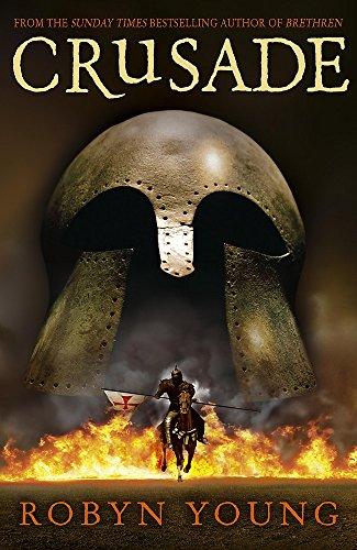 9780340839720: Crusade (Brethren Trilogy 2)