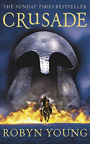 9780340839744: Crusade (Brethren Trilogy)