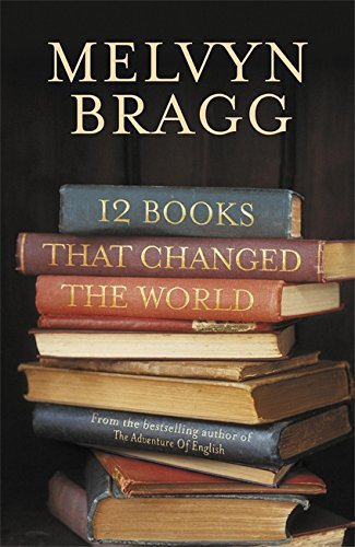 Twelve Books That Changed the World