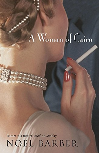 9780340839911: A Woman of Cairo