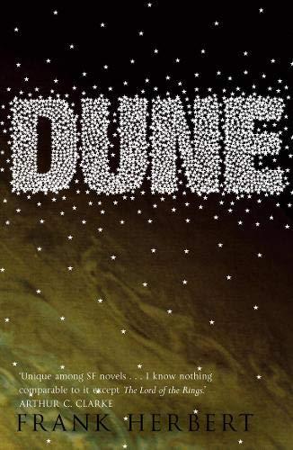 9780340839935: Dune