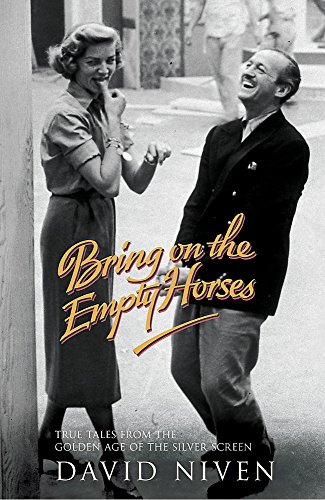 9780340839959: Bring on the Empty Horses (Hodder Great Reads)