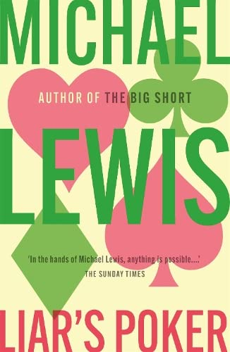 9780340839966: Liar's Poker (Hodder Great Reads)