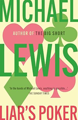 9780340839966: Liar's Poker