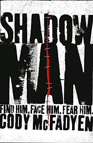 9780340840054: Shadow Man