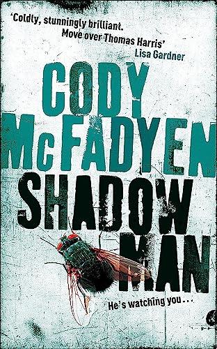 9780340840078: Shadow Man