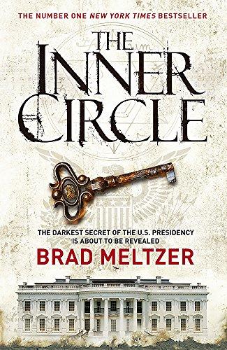 9780340840160: Inner Circle (The Culper Ring Trilogy)