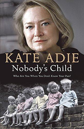 9780340840306: Nobody's Child: The Lives of Abandoned Children