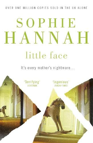 9780340840320: Little Face (Culver Valley Crime)
