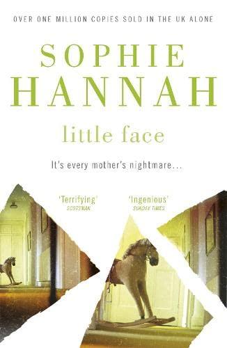 9780340840320: Little Face: Culver Valley Crime Book 1