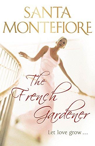 9780340840498: The French Gardener