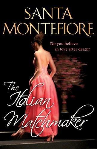 9780340840528: Italian Matchmaker
