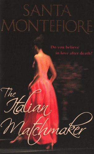 9780340840559: The Italian Matchmaker