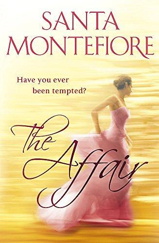 9780340840573: The Affair