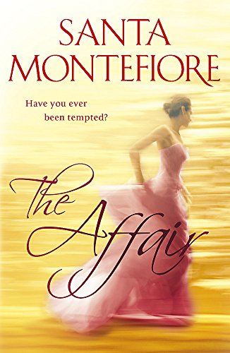 9780340840580: The Affair