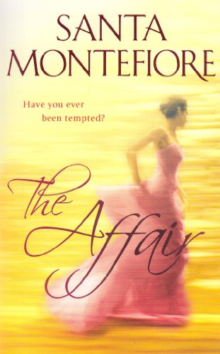 9780340840597: The Affair