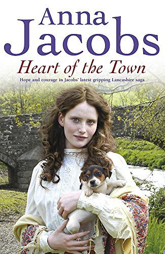 9780340840771: Heart of the Town (Preston Sisters)