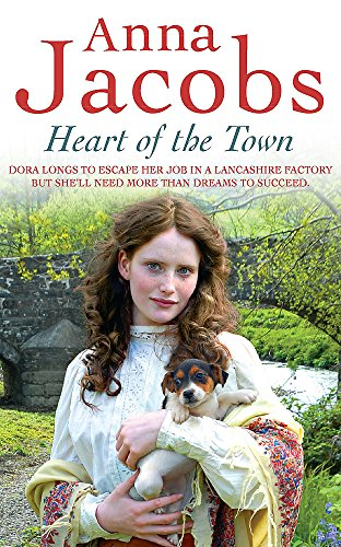 Heart of the Town (Preston Sisters): Anna Jacobs