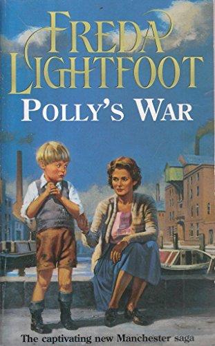 9780340841068: Polly's War