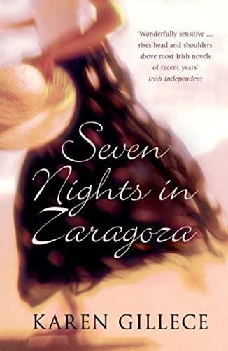 9780340841228: Seven Nights In Zaragoza