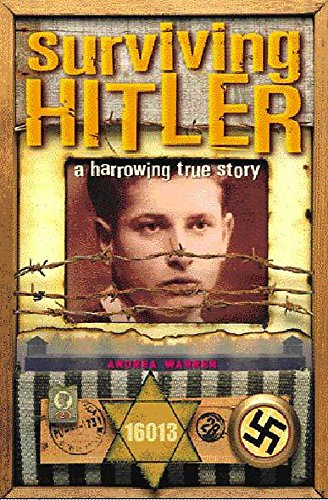 9780340841617: Literary Non-Fiction: Surviving Hitler