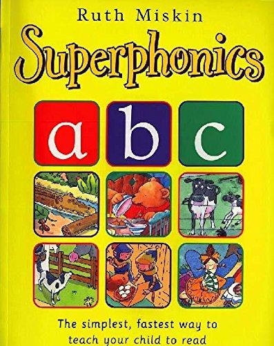 9780340841709: Superphonics: Superphonics ABC