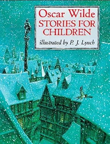 9780340841716: Oscar Wilde Stories for Children