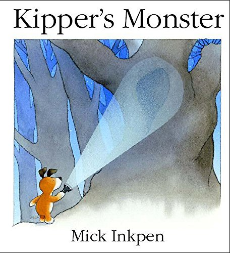 9780340841761: Kipper's Monster