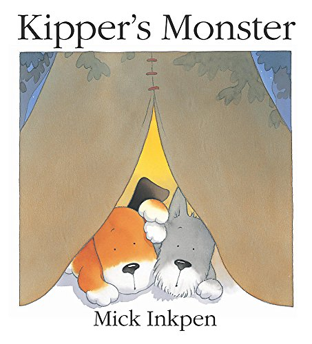 9780340841778: Kipper's Monster