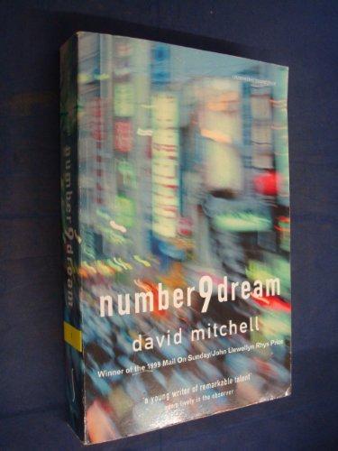 Number 9 Dream: David Mitchell