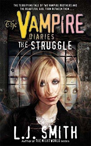 9780340843505: The Struggle (Vampire Diaries)