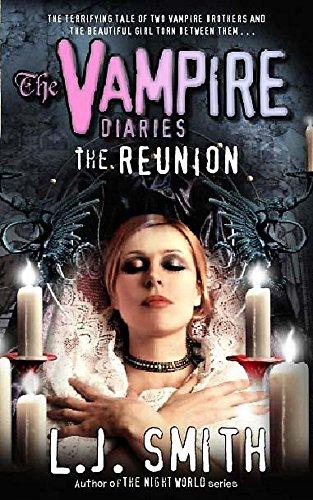 9780340843529: The Vampire Diaries: The Reunion: Book 4: Dark Reunion No. 4