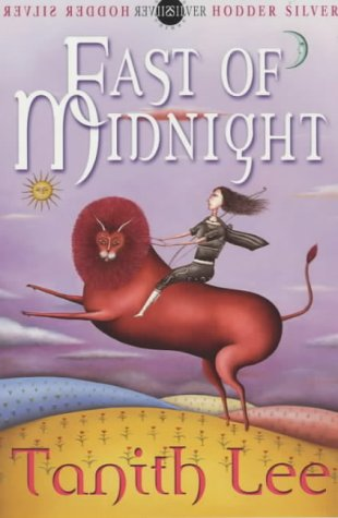 9780340843727: East of Midnight (Hodder Silver Series)